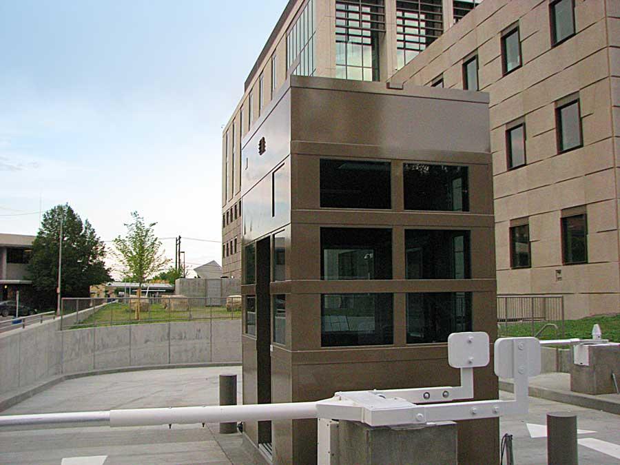 Columbia Data Center