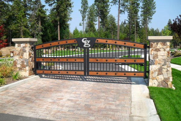 custom driveway gates automated gates electric gates metal gates entry gate installer automated gate repair metal driveway gates