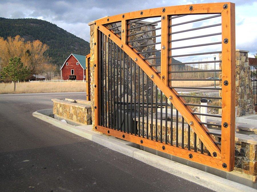custom driveway gates automated gates electric gates metal gates entry gate installer automated gate repair metal driveway gates