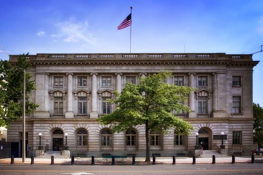 William Douglas Federal Courthouse
