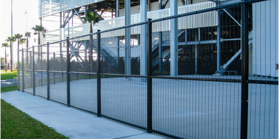 anti-climb fencing installer physical security consultants anti climb fencing crash rated fencing automated bollards