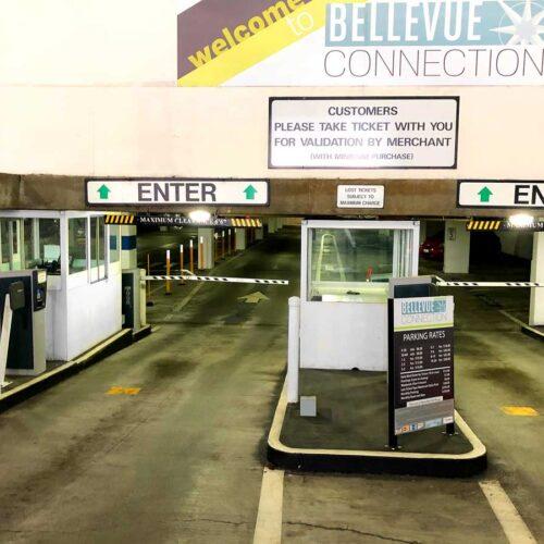 physical security consultant gate repair specialist gate installer bollard installer parking system repair technician pay parking system installers parking gate repair parkonect